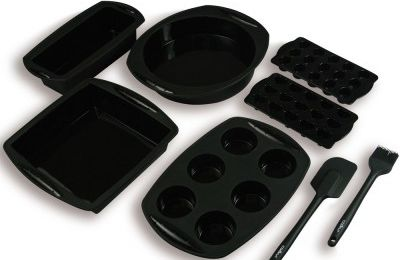 Moules en silicone: My set de Cookut .