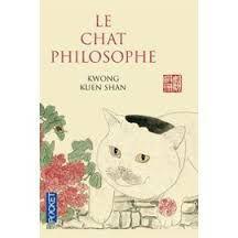 Le chat philosophe : Kwong kuen shan