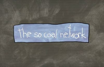 Greenpeace : The SoCOAL Network