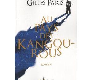 Au pays des kangourous, Gilles Paris