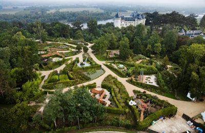 Jardin de ville jardin de vie le blog de - Chaumont sur loire festival des jardins ...
