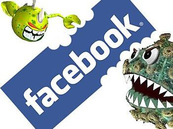 Attention: un virus sévit sur Facebook
