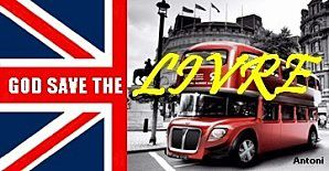 So British & Giveaway
