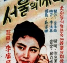 A Holiday in Seoul (1956) - réalisme bougeois