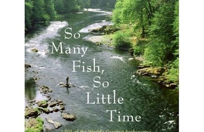 SotW #11# : So Many Fish, So little Time...