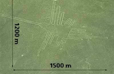 Nazca, Extraterrestres ou civilisation évoluée?