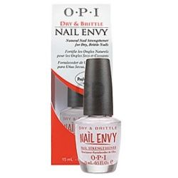 Soin OPI: DRY & BRITTLE NAIL ENVY