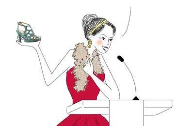 """Ma participation au concours Beryl """"Je voudrais être une princesse"""""""