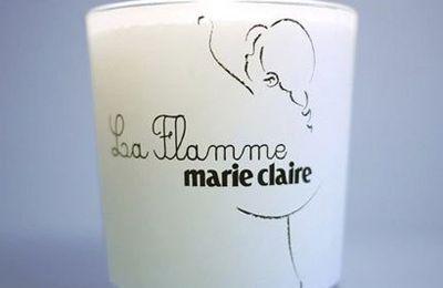8 centres Shopping offriront 1000 bougies parfumées de la Flamme Marie-Claire aux mamans, le samedi 2 juin