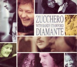 "Hits Des Clips 1992 - Zucchero : ""Diamante"""