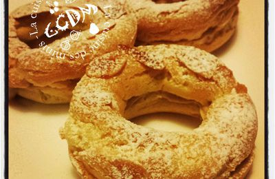 Paris - brest - Demarle