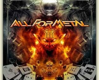 All For Metal 3 (2012)