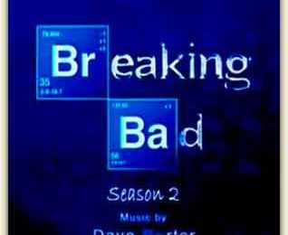 Descargar Banda Sonora Breaking Bad Temporada 2