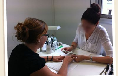 Formation chez American Nails