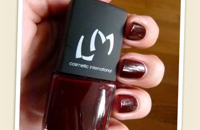 Test : LM Cosmetic -14 - Amor