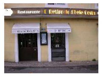 Bonne adresse n°2 : Chefe Costa (Lisbonne)