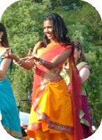 Danse bollywood - stage