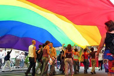 Communiqué de presse - Lesbian and Gay Pride Rouen 2010
