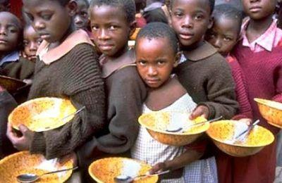 Comment lutter contre la faim dans le monde ?