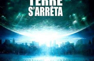 Le jour où la terre s'arrêta (The day the earth stood still)