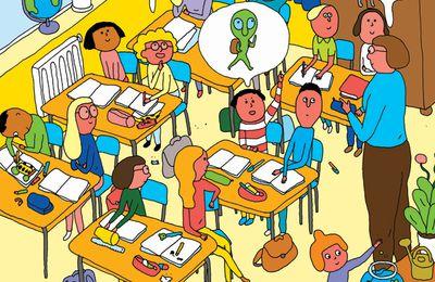 La classe verte (2)