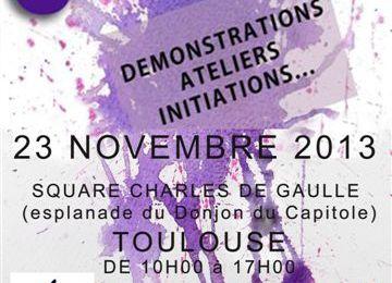 Journée mondiale de l'aquarelle c'est samedi ;)