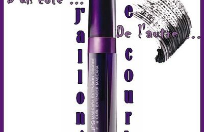 Mascara Extension Courbe par Yves Rocher