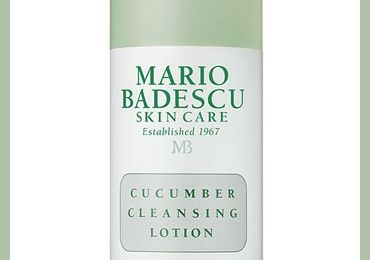 Cucumber Cleansing Lotion par Mario Badescu