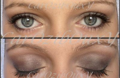 "Make-Up : le quad ""Day 2 Night"" de ELF !!!"