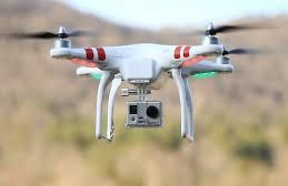 DRONE : interdiction de vol ?