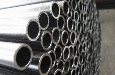 ASTM A333 Grade 1 Seamless Steel Pipe for Low-Temperature Service