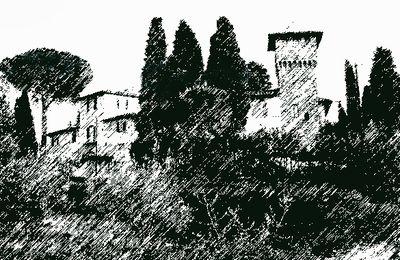 FIRENZE, la Toscane