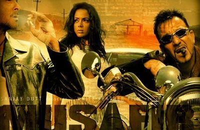 Musafir (2004) - Anil Kapoor, Sanjay Dutt, Sameera Reedy, Download Song