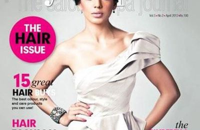 Magazine: Mughda Godse en couverture de Style Speak