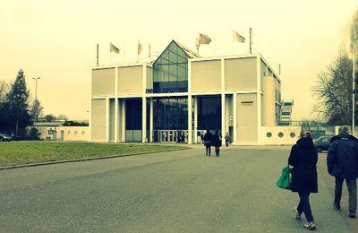 Je suis allée au ★Beauté Sélection Nantes 2011★