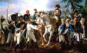 La division Gudin pendant la campagne de 1809 partie 2