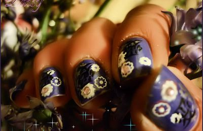 Nail art ○°Pucci in japan°○