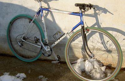 1: Gitane Cyclo-Cross