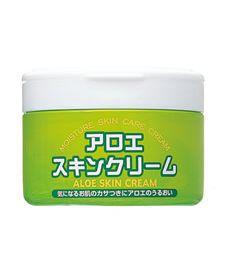 COSMETEX ROLAND - Aloe Skin Cream