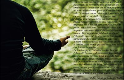 Dites simplement Oui ! - Osho