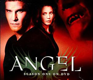 Saison 1 d'Angel