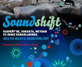 Soundshift Festivali Tanıtımı - Présentation du festival Sound Shift