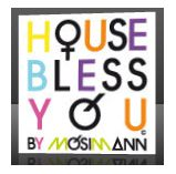 House Bless You