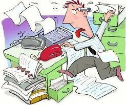 Comment bien gérer son temps au travail ?