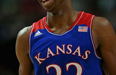 Andrew Wiggins 1er choix de la Draft NBA 2014