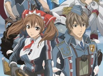 Senjou no Valkyria : Gallian Chronicles (Valkyria Chronicles)