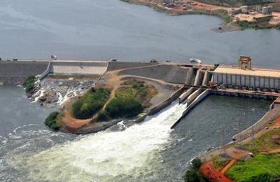 La RDC va vendre de l'électricité à l'Afrique du Sud