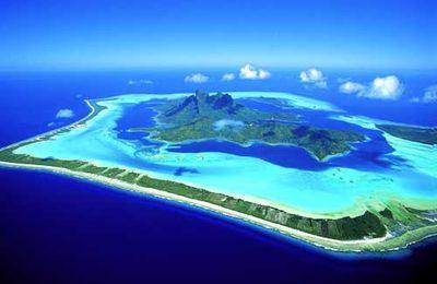 Escapade en Polynésie - Résultat du concours
