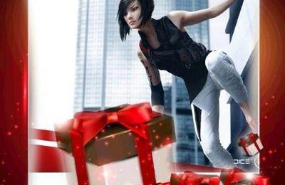[DIVERS] Les Cartes de vœux jeux vidéo / Noël 2013