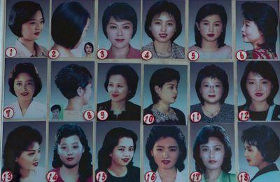 La coiffure... socialiste